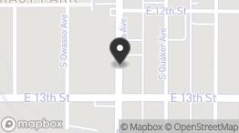 1236 S Peoria Ave, Tulsa, OK 74120