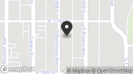 1715 S Baltimore Ave, Tulsa, OK 74119