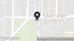 1800 S Baltimore Ave, Tulsa, OK 74119