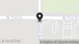 7100 South Elwood Avenue, Tulsa, OK 74132
