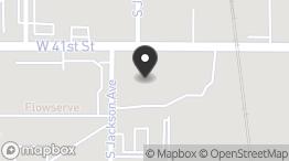 640 W 41st St, Tulsa, OK 74107