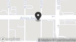 6051 Ames Ave, Omaha, NE 68104
