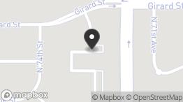 6512 North 73rd Plaza Circle, Omaha, NE 68122