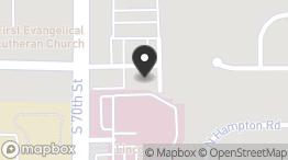 1630 S 70th St, Lincoln, NE 68506