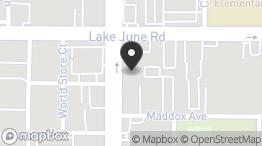 1234 South Buckner Boulevard, Dallas, TX 75217