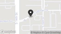 1501 Cushman Dr, Lincoln, NE 68512