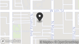 300 N Dakota Ave, Sioux Falls, SD 57104