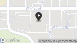 Plaza 41: 2701 W 41st St, Sioux Falls, SD 57105