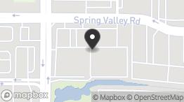 4100 Spring Valley Road, Dallas, TX 75244