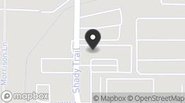11034 Shady Trl, Dallas, TX 75229