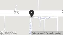 1508 Kellogg Drive, Andover, KS 67002