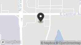 11333 E Central Ave, Wichita, KS 67206