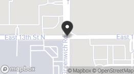 North Greenwich Road: North Greenwich Road, Wichita, KS 67206