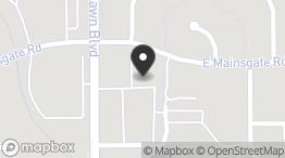 2456 N Woodlawn Blvd, Wichita, KS 67220