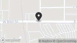 405 West Bolt Street, Fort Worth, TX 76110