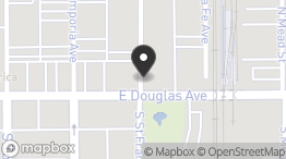 602 E Douglas Ave, Wichita, KS 67202