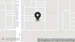 4842 S Broadway Ave, Wichita, KS 67216