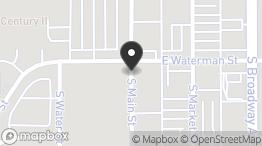 415 South Main Street, Wichita, KS 67202