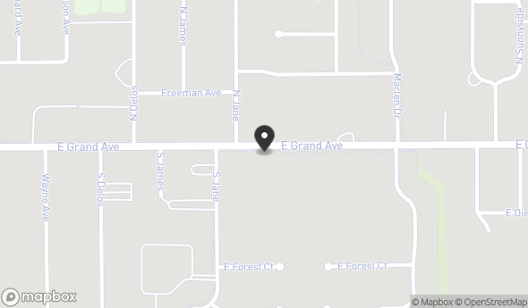 Location of OLD OAK ESTATES: 777 E Grand Ave, Haysville, KS 67060