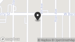 1601 W Berry St, Fort Worth, TX 76110