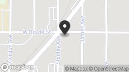3001 Stanley Avenue, Fort Worth, TX 76110