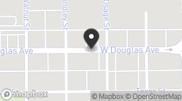 810 W Douglas Ave, Wichita, KS 67203
