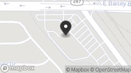 1205 N Saginaw Blvd, Saginaw, TX 76179