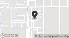 530 S West St, Wichita, KS 67213