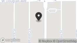 125 S West St, Wichita, KS 67213