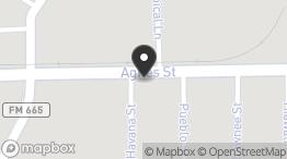 3921 Agnes St, Corpus Christi, TX 78405