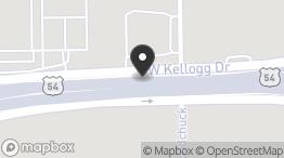 8080 W Kellogg Dr, Wichita, KS 67209