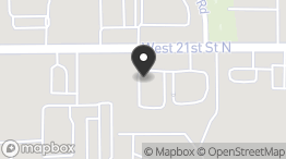 8541 W 21st St N, Wichita, KS 67205