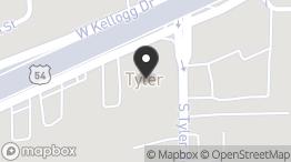 8909 W Kellogg Dr, Wichita, KS 67209