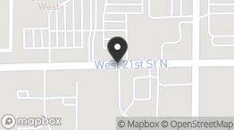 8918 W 21st St N, Wichita, KS 67205
