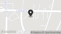 4841 Leopard St, Corpus Christi, TX 78408
