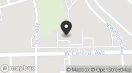 9428 W Central Ave, Wichita, KS 67212