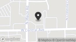 10330 W Central Ave, Wichita, KS 67212