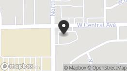 11931 W Central Ave, Wichita, KS 67212