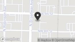 914 N Broadway Ave, Oklahoma City, OK 73102