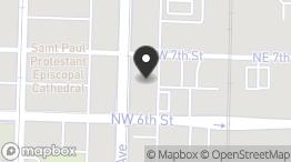 714 N Broadway Ave, Oklahoma City, OK 73102