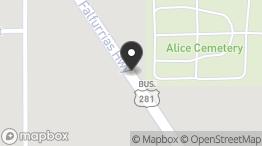 1266 U.S. 281 Business, Alice, TX 78332