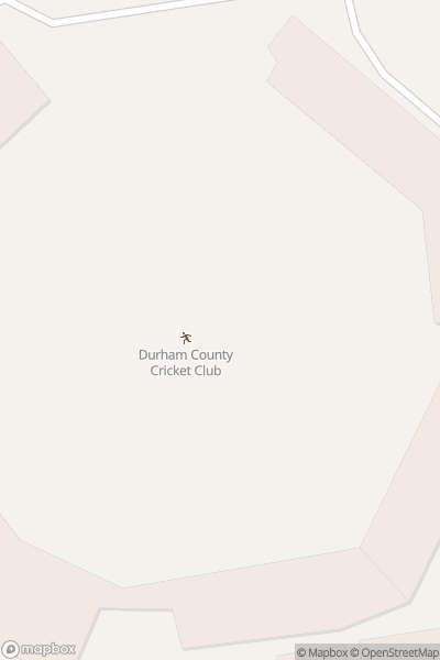 A map indicating the location of England v Sri Lanka at Emirates Riverside