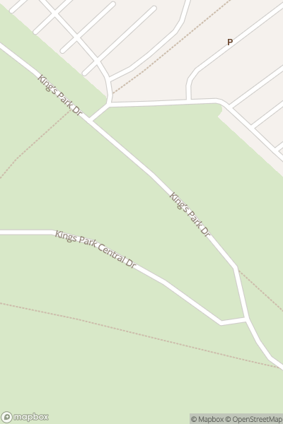 A map indicating the location of Bournemouth Reggae Weekender