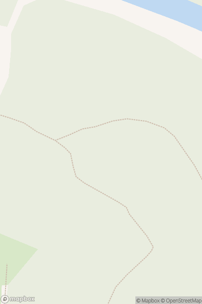 A map indicating the location of Wilton House