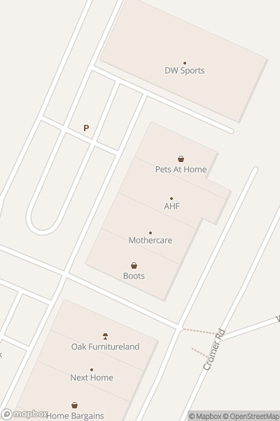 A map indicating the location of FTY Lab