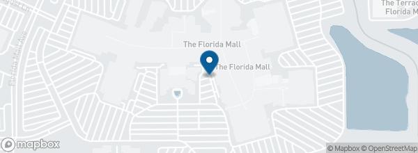 Map Of Florida Mall.The Florida Mall Tickets Orlando Stubhub