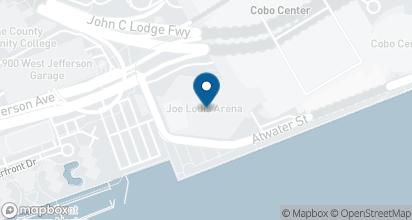 Joe Louis Arena Tickets - Joe Louis Arena Schedule at StubHub!