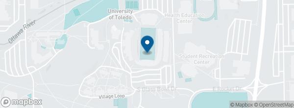 Glass Bowl Parking Lots Tickets - Toledo StubHub