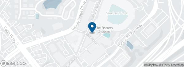 Battery Atlanta Map.Live At The Battery Atlanta Tickets Atlanta Stubhub