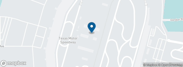 Texas Motor Speedway 3545 Lone Star Circle, Fort Worth, 76177. Mountain View ...